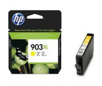 Картридж желтый струйный HP 903XL повышенной емкости оригинальный