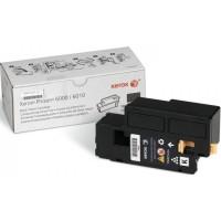 Картридж черный Xerox Phaser 6000 / Phaser 6010 / WorkCentre 6015  ,оригинальный