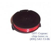 Чип черного картриджа Epson AcuLaser C3000