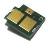 Чип пурпурного картриджа HP CLJ MFP CM6030
