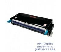 Картридж голубой Xerox Phaser 6280 / 6280dn / 6280n совместимый
