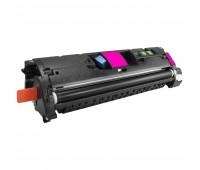 Картридж пурпурный HP Color LaserJet 1500 / 2500 / 2550 совместимый