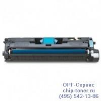 Картридж голубой Canon LBP 5200