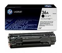 Картридж черный HP LaserJet P1505 / P1505n / M1120 / M1120n / M1522n / M1522nf оригинальный