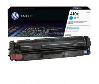 Картридж CF411X голубой увеличенного объема HP Color LaserJet Pro M377 MFP  / M377dw MFP / M452 Pro / M452dn / M477 MFP оригинальный