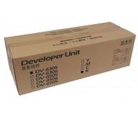 Девелопер DV-8305K черный для Kyocera Mita TASKalfa 3050 / 3051 / 3550 / 3551 оригинальный