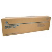 Блок проявки Konica Minolta IU-310Y / 4047503  Konica Minolta bizhub C350 / C450P ,оригинальный