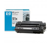 Картридж повышенного объёма HP LaserJet LJ P3005 / M3035 оригинальный