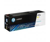 Картридж W2032A желтый для HP Color LaserJet Pro M454dn / M454dw / M479dw MFP / M479fdn MFP / M479fdw MFP оригинальный