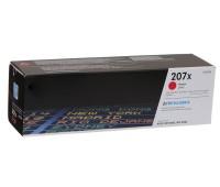 Картридж W2213X пурпурный увеличенного объема для HP Color LaserJet Pro M255dw / M282nw MFP / M283fdn MFP / M283fdw MFP оригинальный