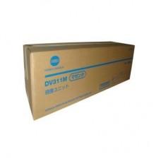 Блок девелопера A0XV0ED пурпурный Konica Minolta bizhub C220 / C280 / C360 оригинальный