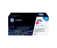 Картридж Q2673A пурпурный для HP Color LaserJet 3500 / 3550 оригинальный