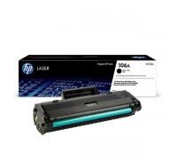 Картридж W1106A для HP LaserJet 107 / 135 / 137 MFP оригинальный