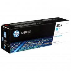 Картридж W2031A голубой для HP Color LaserJet Pro M454dn / M454dw / M479dw MFP / M479fdn MFP / M479fdw MFP оригинальный