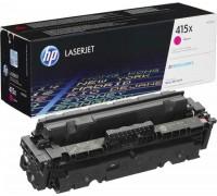 Картридж W2033X пурпурный увеличенного объема для HP Color LaserJet Pro M454dn / M454dw / M479dw MFP / M479fdn MFP / M479fdw MFP оригинальный