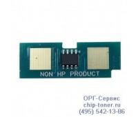 Чип фотобарабана HP 1500 / 2500 / 2550 / 2820/ 2840